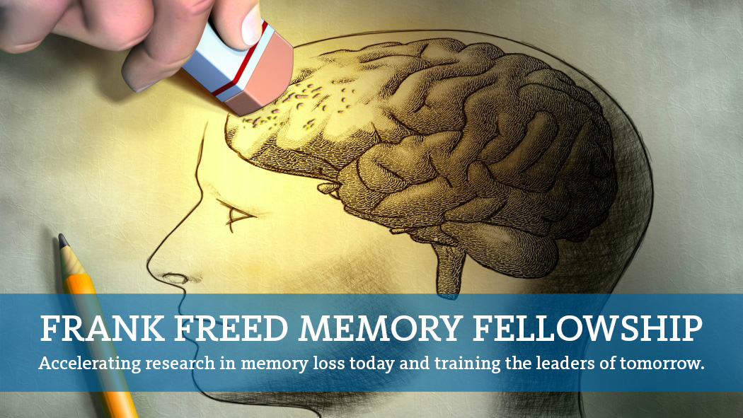 Frank Freed Memory Fellowship