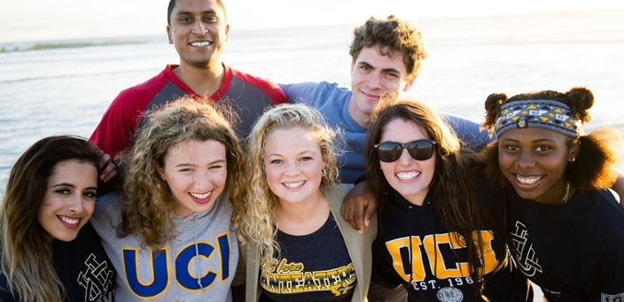 Learn more about the UCI Fund today!