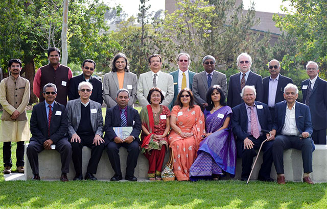 New Thakkar Family DCF Endowed Chair in Indic Religious and Civilizational Studies