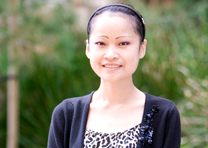 Zhang receives 2011-12 Kassouf Fellowship